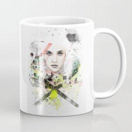 FASHION ILLUSTRATION 6 Coffee Mug