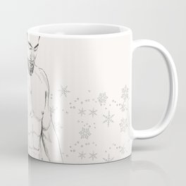 Feliz Navidaddy Coffee Mug
