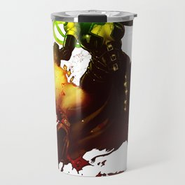 Anne Frankenstein AF2 Travel Mug
