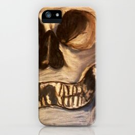Once Upon an Ending iPhone Case