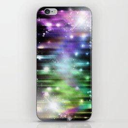 Pulse 2.0 - Original Tone iPhone Skin