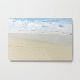 Hookipa Magic Metal Print