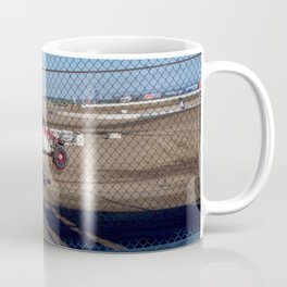 Flying Bug Coffee Mug