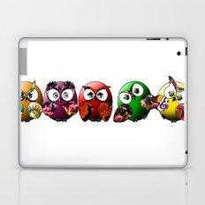 Owls Family Laptop & iPad Skin