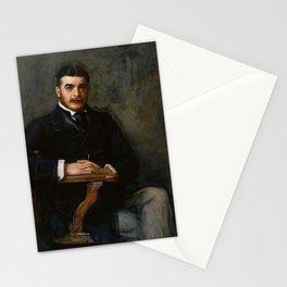 John Everett Millais - Sir Arthur Seymour Sullivan Stationery Cards