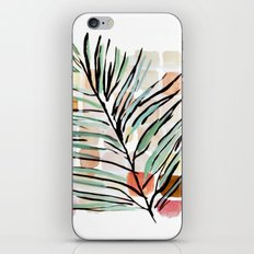 Darling, Through This Way: Under The Leaves iPhone & iPod Skin