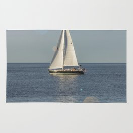 Smooth Sailing Rug