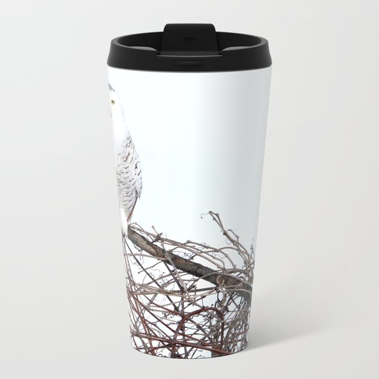 The Vineyard Metal Travel Mug