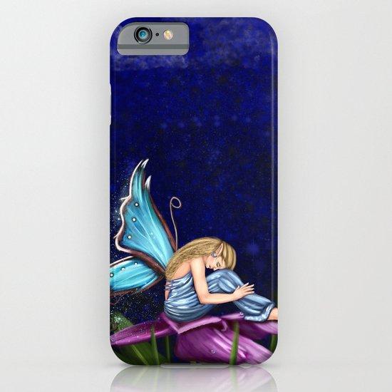 fairy of sorrow iPhone & iPod Case