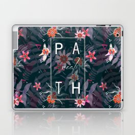 REAL P A T H Laptop & iPad Skin