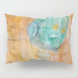 Special Parts: Oh how He loves you Pillow Sham