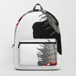 Pinhead Only Has Eyes For You Backpack