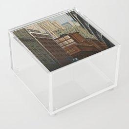 Labyrinth Acrylic Box