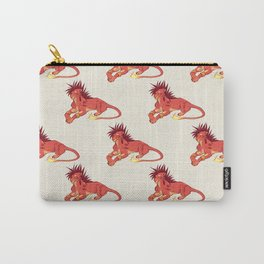Red XIII Carry-All Pouch