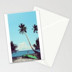Nothing but time. Stationery Cards