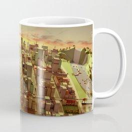 Argentine Coffee Mug