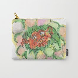 blackberry fairy Carry-All Pouch