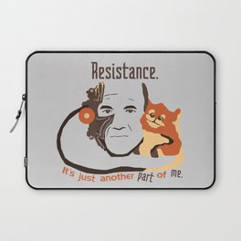 Resistance Laptop Sleeve