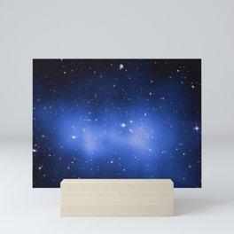 Cosmos 4 Mini Art Print