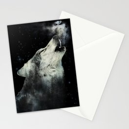 Call of the Wild II Stationery Cards