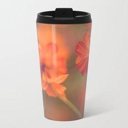 Orange II Travel Mug
