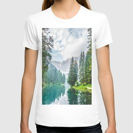 The Place To Be T-shirt