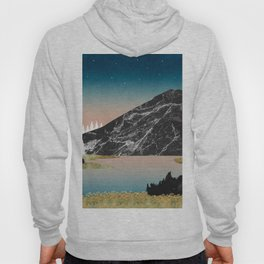 The Lake Hoody