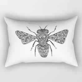 Savannah Bee Rectangular Pillow