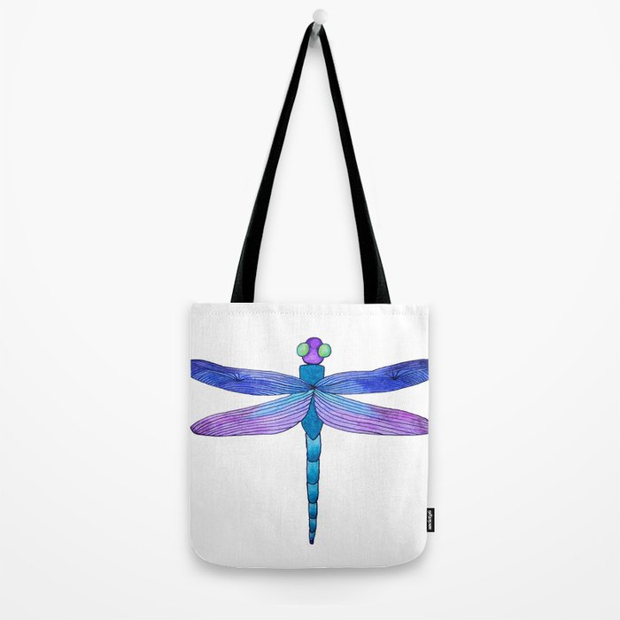 Run for Me, Dance for Me, Think of Me (Artist earnings donated to Marie Curie UK) Tote Bag