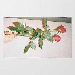 Rose Rug