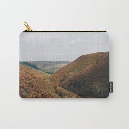 Into the Peak Carry-All Pouch
