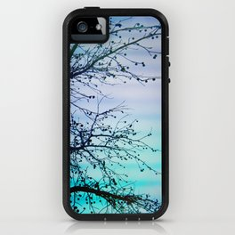 tree of wishes iPhone Case