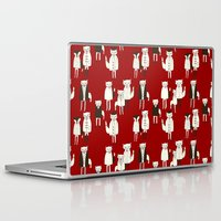 foxes Laptop & iPad Skins featuring foxes.... by mummysam