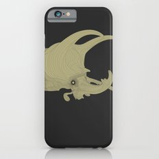 All lines lead to the...Inverted Rhino Beetle Slim Case iPhone 6s