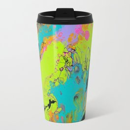 Totally Radical Travel Mug