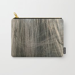 ScratchTrainWindow, Abstract No.3 Carry-All Pouch