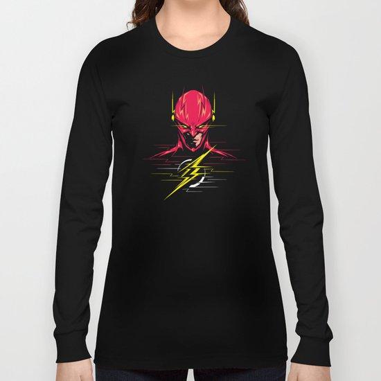 Speed force Long Sleeve T-shirt