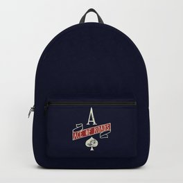 Ace Of Roads Backpack
