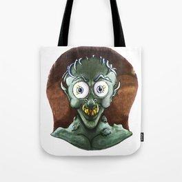 Despairagus Tote Bag