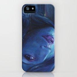 Ayana iPhone Case