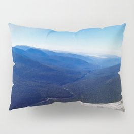 Old Man's View Pillow Sham