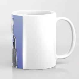 Captain Fett Coffee Mug