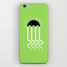 ENCOUNTER - Jelly iPhone & iPod Skin