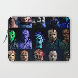 """Happy Friday The 13th!!!"" Laptop Sleeve"