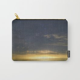 Spring Skies over Presqu'ile Carry-All Pouch