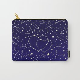 Star Lovers Carry-All Pouch