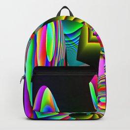 Internodal Backpack