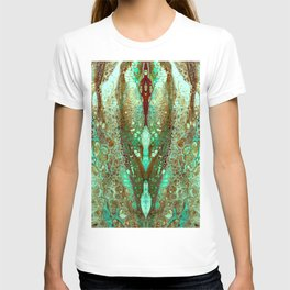 mirror 9 T-shirt