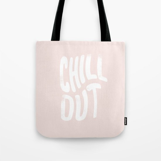 Chill Out Vintage Pink by phirst