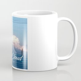 Leon Cloud Coffee Mug